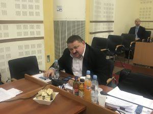 Wicemarszałek odwołany. Zmiany wzarządzie województwa