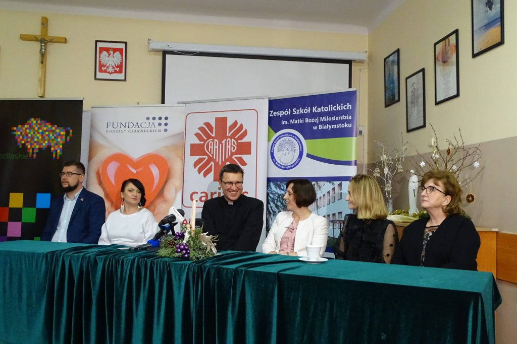 fundacja dialog - Podlaskie24