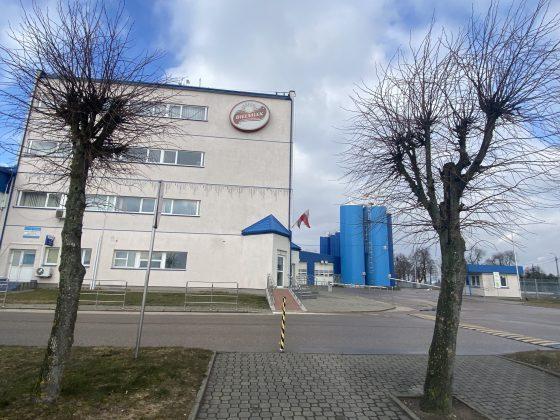 CBA zatrzymało prezesa Bielmleku idwóch członków zarządu spółdzielni