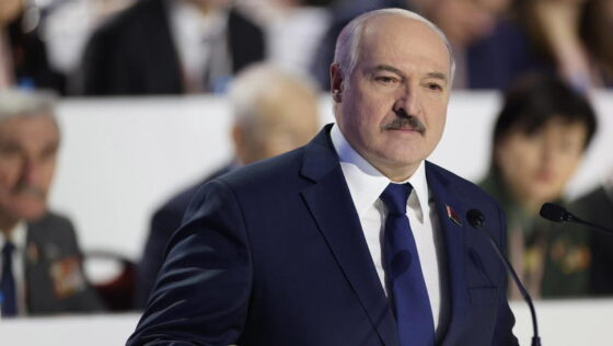 Kolejna prowokacja Łukaszenki. Stwierdził, żeBiałystok iBiałostocczyzna toziemie Białoruskie.