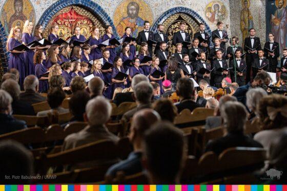 Rozpoczął się 40. Jubileuszowy Międzynarodowy Festiwal Hajnowskie Dni Muzyki Cerkiewnej