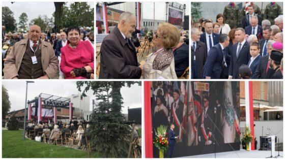 Białystok. Oficjalne otwarcie Muzeum Pamięci Sybiru-fotorelacja