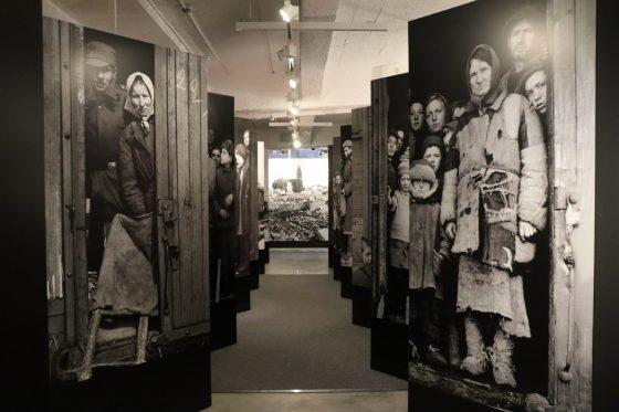 17 września oficjalne otwarcie Muzeum Pamięci Sybiru-zdjęcia