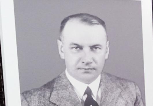 Seweryn Nowakowski będzie miał pomnik wBiałymstoku