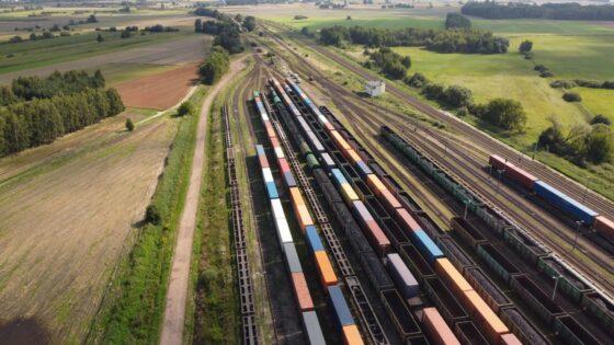 CARGOTOR: Park Logistyczny Małaszewicze szansą nawzmocnienie pozycji Polski