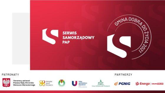 """Serwis Samorządowy PAP ogłosi wyniki Rankingu """"Gmina dobra dożycia"""""""