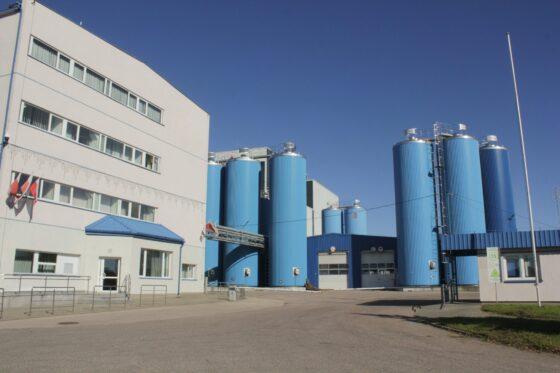 Suwalski Laktopol zwiększa swoje zdolności produkcyjne dzięki proszkowni wBielsku Podlaskim