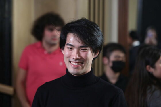 Bruce (Xiaoyu) Liu zKanady zwycięzcą XVIII Konkursu Pianistycznego im.Fryderyka Chopina