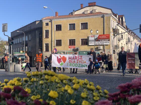 Białostocki Marsz dla Życia iRodziny-FILM