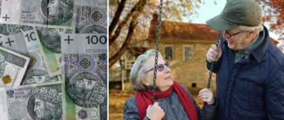 Emeryci irenciści wkrótce otrzymają czternastą emeryturę