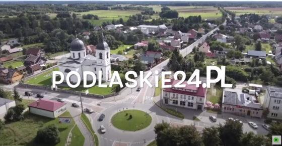 Czytajcie ioglądajcie Podlaskie24.pl – FILM