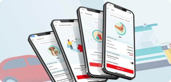 Planowanie finansów osobistych łatwiejsze dzięki nowej funkcji MojeCele wSantander mobile